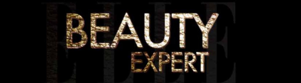 beautyexpert 专题页banner