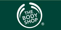The Body Shop 官网