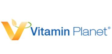 Vitamin Planet 官网